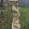 Кормушки для птиц-2