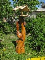 Кормушка  для птиц ''Сорока-2''