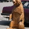 Кресло медведь