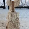Выпиливание скульптуры. Актаныш-11